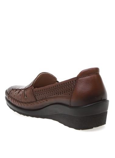 Forelli Ayakkabı Taba